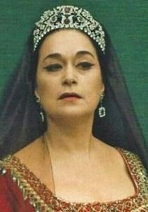 """LEYLA GENCER: LA DİVA TURCA"""