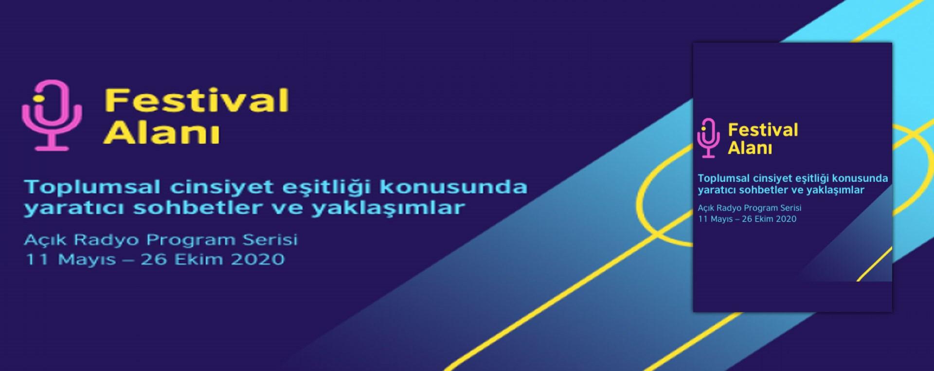 FESTİVAL ALANI