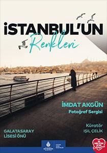 İSTANBUL'UN RENKLERİ