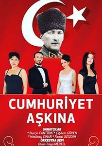 """ÇEŞNİ AŞK TOPLULUĞU """"Cumhuriyet Aşkına"""""""